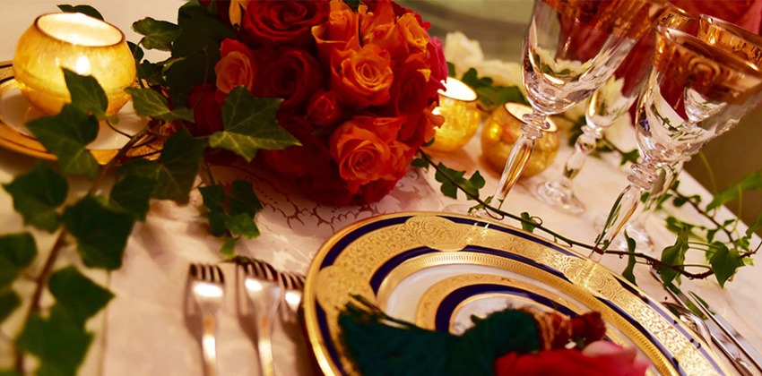 asian & indian weddings