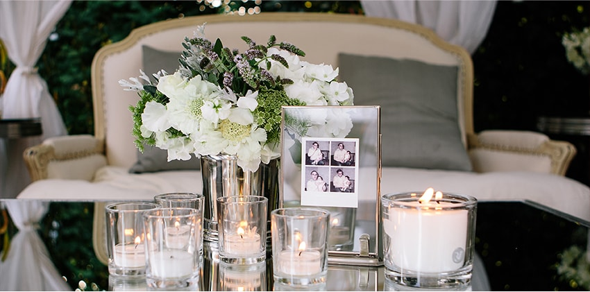 private events & ceremonies