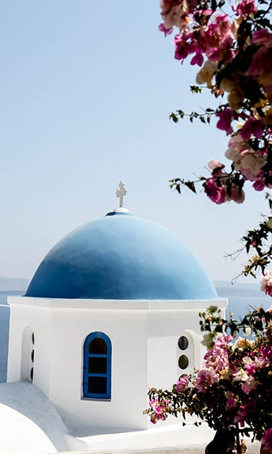 luxury wedding planners | destination wedding in greece