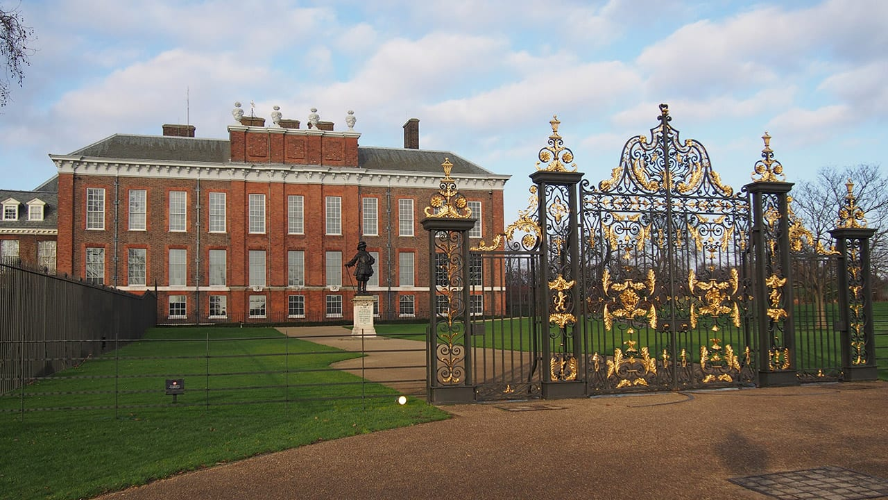 Kensington Palace Weddings