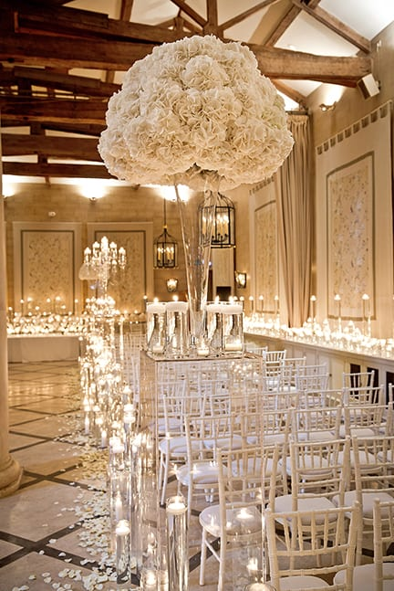 unique luxury jewish wedding venue