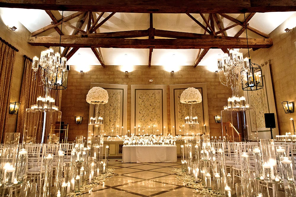 unique luxury jewish weddings