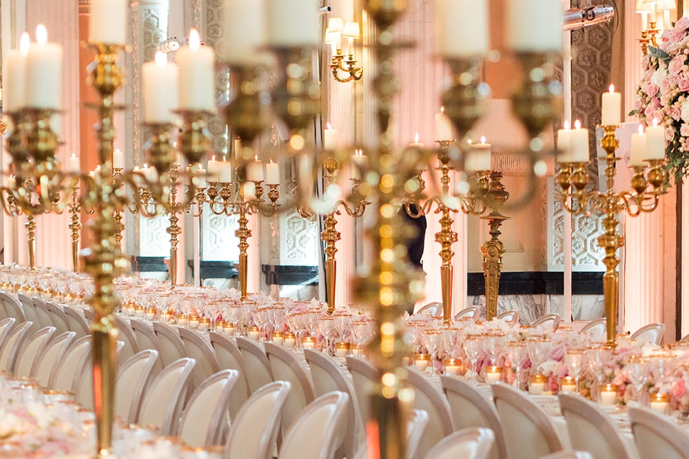 Luxury Wedding, Event & Party Venues