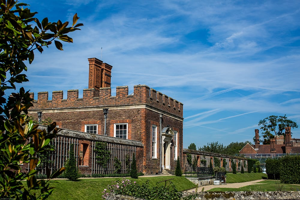 Hampton Court Palace Weddings