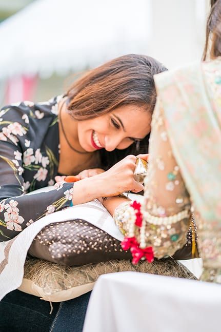 Luxury Asian & Indian Weddings