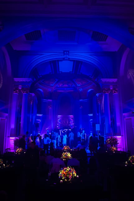 Weddings at One Marylebone